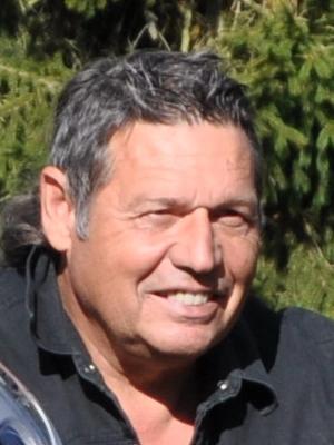 Francois Groux